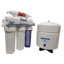 açık sistem su arıtma cihazı