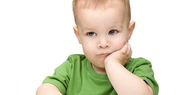 Çocuklarda gelişim geriliği nedir