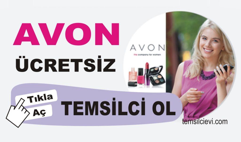 Avon Temsilci Ol