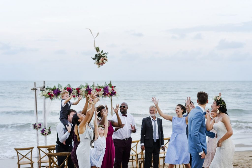 Düğün 2021