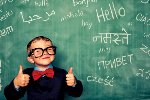 Çocuğunuza Fazla Dil Eğitimi Vermek