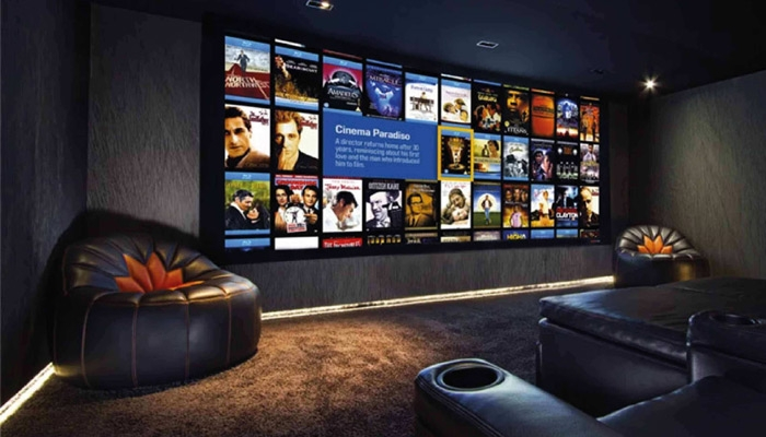 Film izlemek sinemada mı daha iyi Evde mi daha iyi
