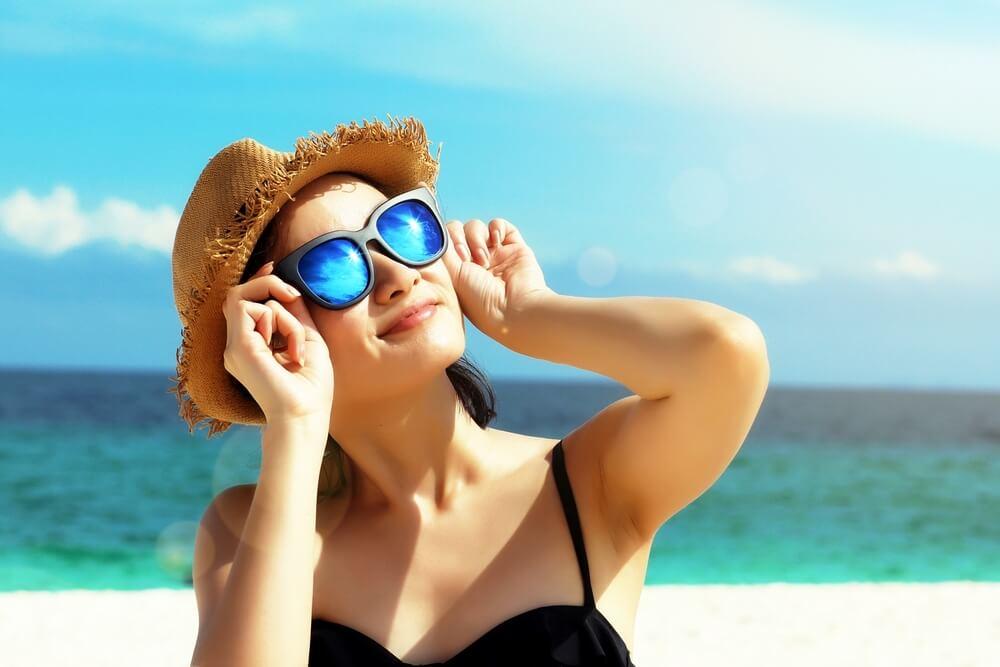 Tatildeyken Cildimizin Bakımı Nasıl Olmalı