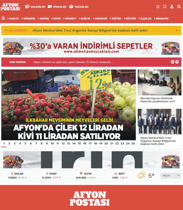 afyon-postasi-haber-Afyonun-unlu-Lezzetleri